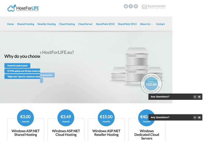 Windows and ASP.NET Provider HostForLIFE.eu Announces Magento 1.9.1.1 Options