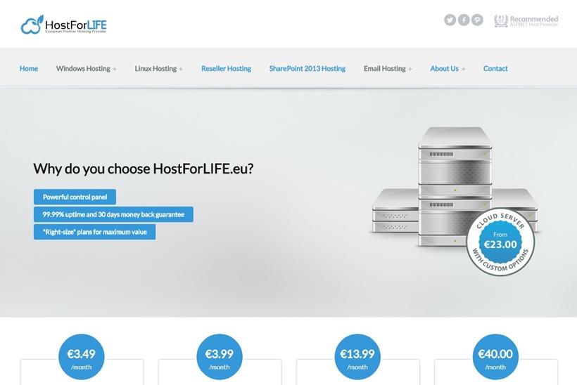 European Provider HostForLIFE.eu Announces osCommerce v2.4.0 Hosting Options