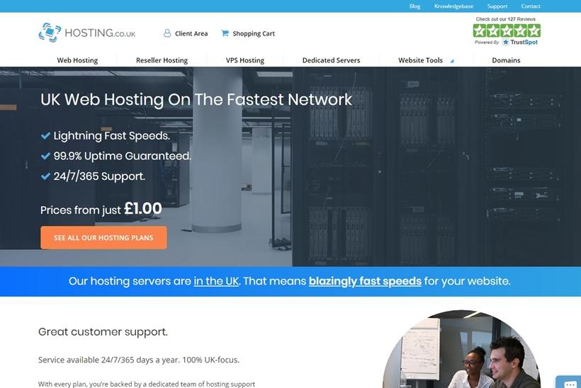 Web Hosting News British Provider Hosting Adds Comodo Ssl