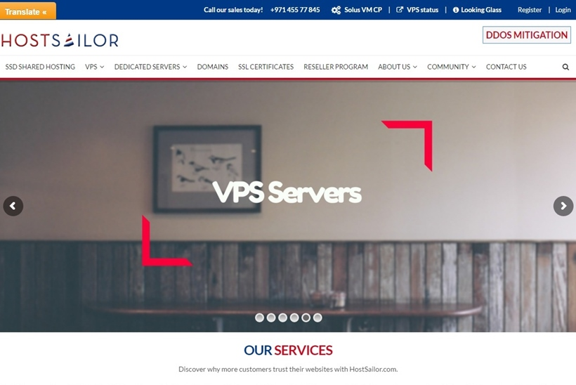 Web Host HostSailor Targeting Businesses With Fast and Reliable VPS Solutions