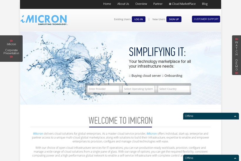 IT Services Company Techwave Consulting Acquires Cloud Storage and Services Provider iMicron