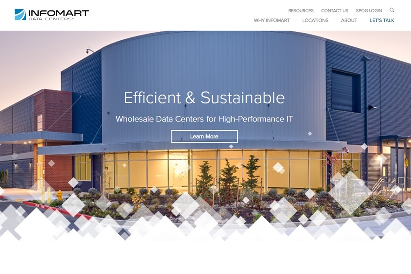 Fund Manager IPI Data Center Partners Acquires Facilities from Data Center Company Infomart