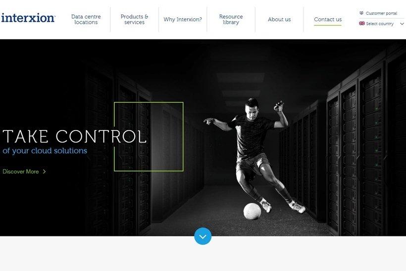 Cloud Marketplace Company Resello Chooses Interxion as Microsoft Azure Stack Data Center Partner