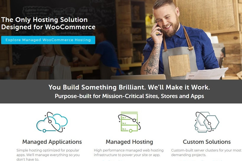 WordPress and Managed WooCommerce Specialist Liquid Web Acquires WordPress Plugins and Tools Provider iThemes