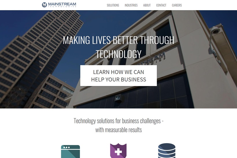 Managed IT Services Provider Mainstream Technologies Achieves MSPCV Certification