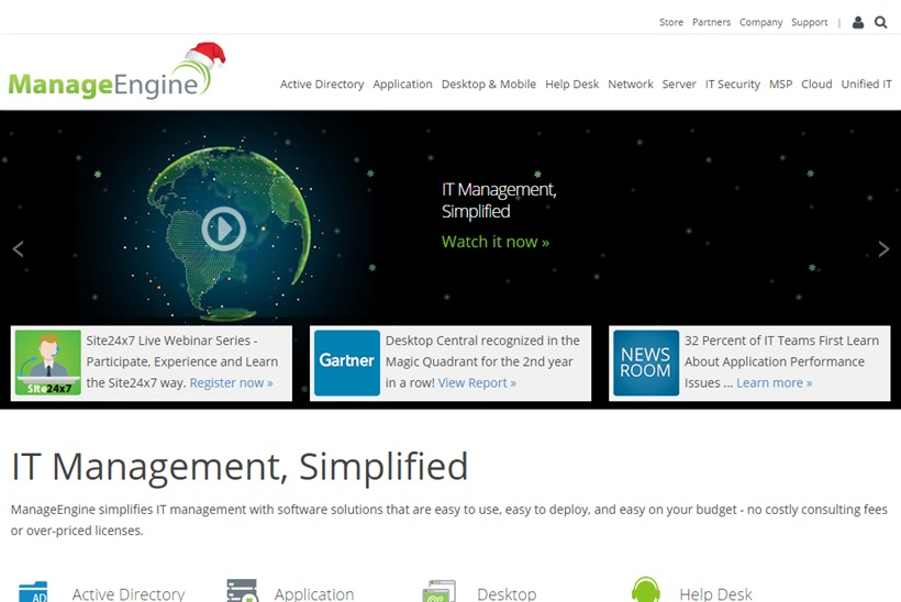 Web Hosting News - Enterprise Software and Network