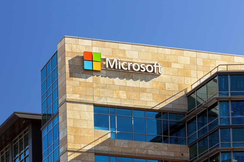Cloud Giant Microsoft to Donate $1 Billion of Cloud Computing to Non-profits and Researchers