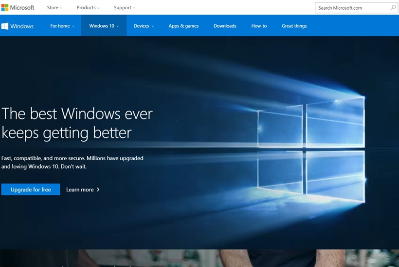 Microsoft Announces Windows 10 Now Installed on 200 Million Devices