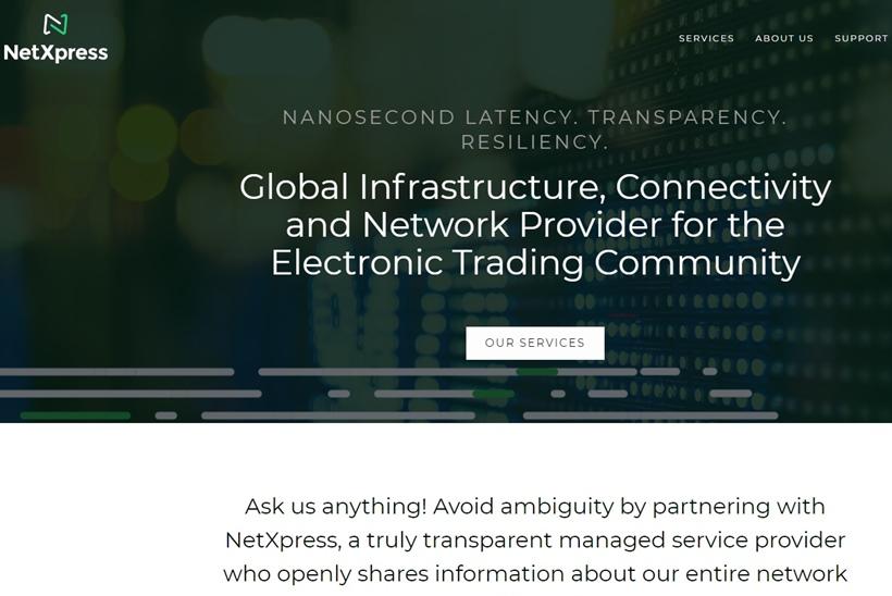 Managed Service Provider NetXpress Rolls Out Network Firm Metamako's Technology