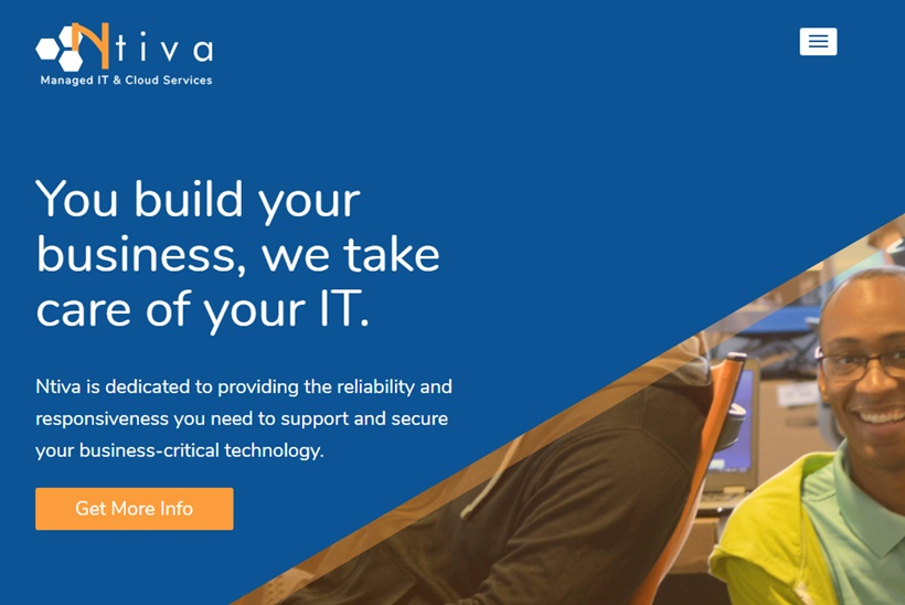 Managed IT and Cloud Services Company Ntiva Acquires IN Communications