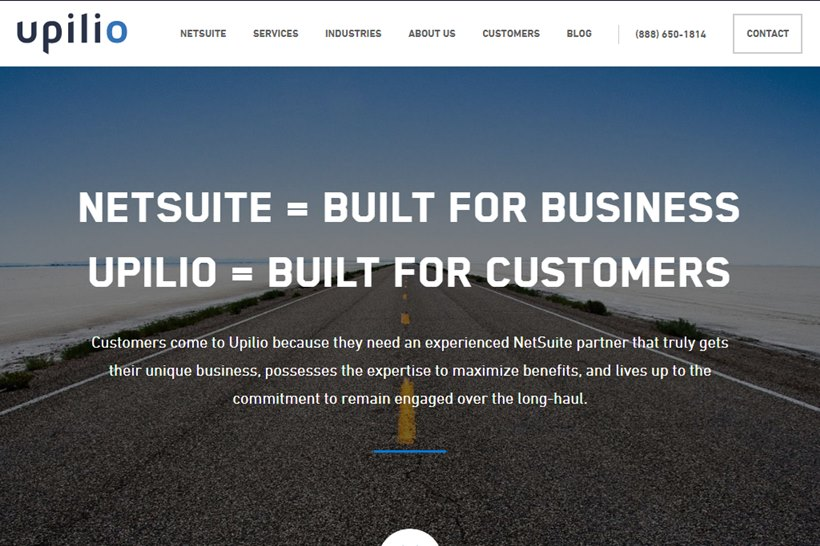 Cloud Computing Services Provider NXTurn Acquires Upilio Consulting