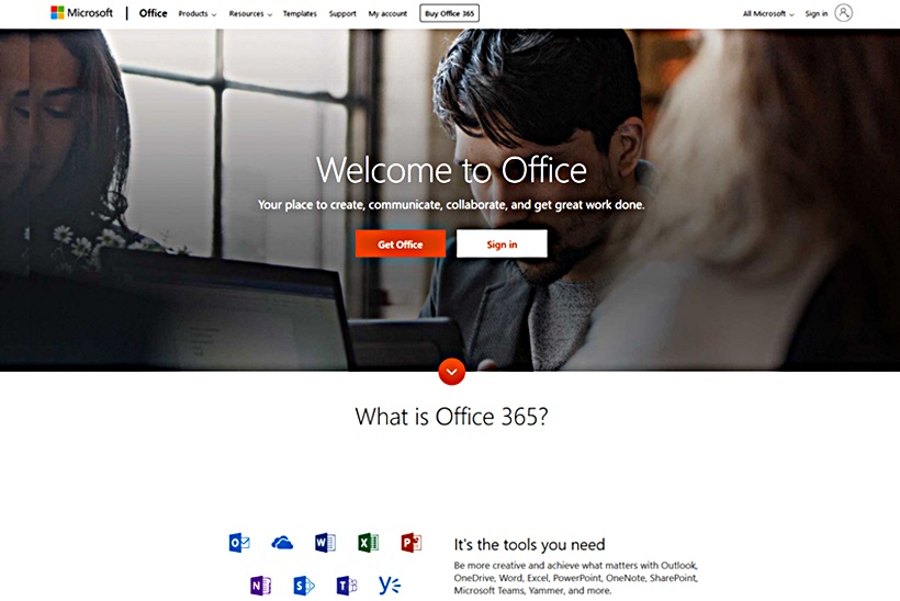 Microsoft's Office 365 Now Available Through South African Data Centers