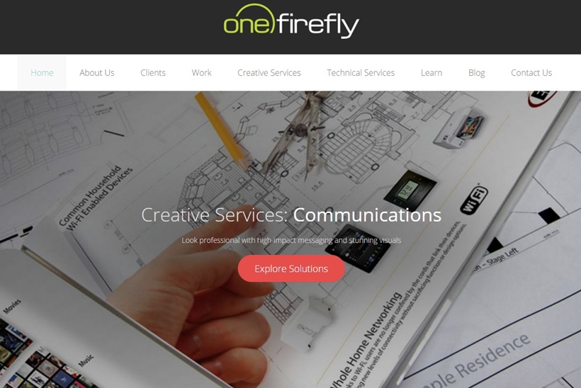 Marketing Agency and Design Firm One Firefly Announces Expansion of its Web Hosting Services