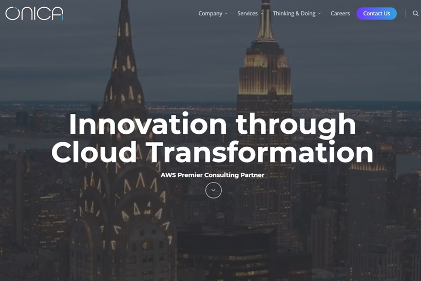 Cloud Consulting and Managed Services Company Onica Acquires Canadian Provider TriNimbus