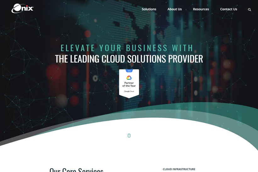 Cloud Solutions Provider Onix and Enterprise Search Company Lucidworks Form Partnership