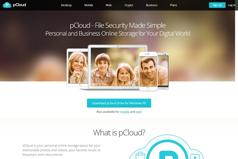 Cloud Storage Company pCloud Offered Hackers $100,000 to Penetrate its Security