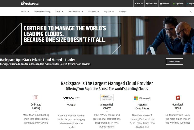 hosting windows application in cloud
