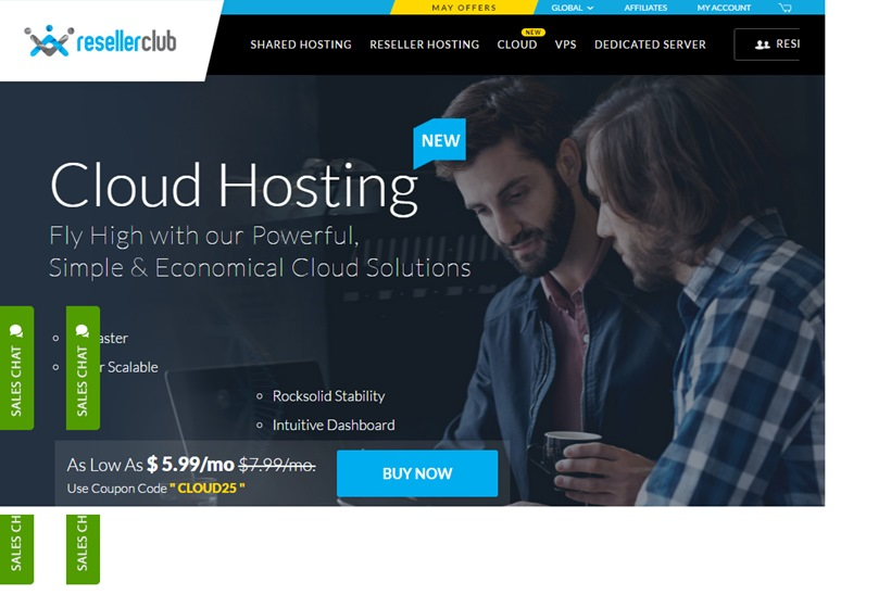 Domain Names and Hosting Products Provider ResellerClub Announces Launch of G Suite on its Platform