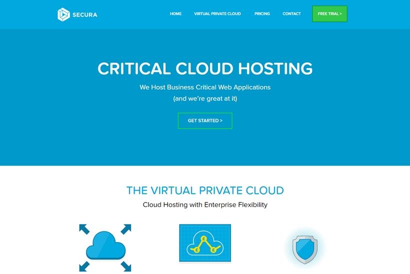 Ashley Sellar Joins Cloud Hosting Provider Secura
