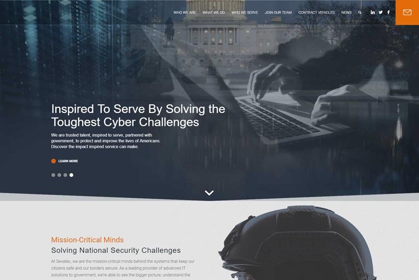 Security Company Sevatec Awarded Three HACS SINs
