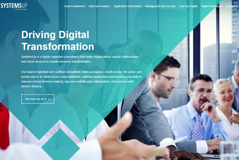 Digital Transformation Consultancy SystemsUp Chosen to Manage Law Firm's Migration to Microsoft Azure and Office 365