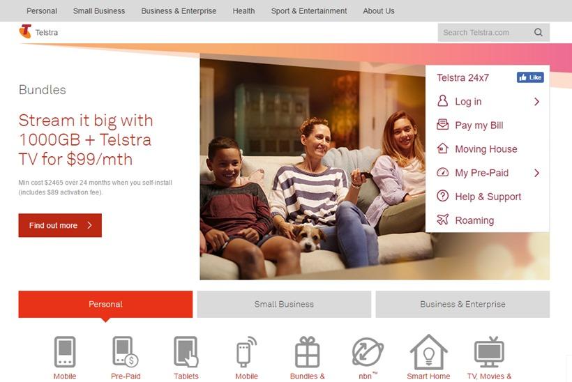 Australian Telecommunications Company Telstra Acquires UK Cloud Integration Specialist Company85