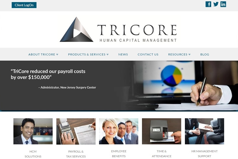 Managed Cloud Company Rackspace Acquires Employment-related Services Provider TriCore