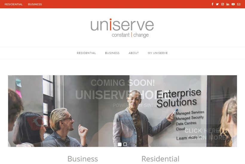Unified Communications Company Uniserve Appoints Owen Morley to CTO Position