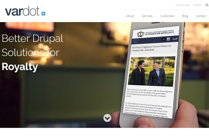 Drupal Specialist Vardot Announces New Cairo Office