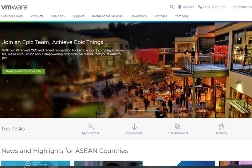Web Hosting News - Cloud and Digital Workspace Company