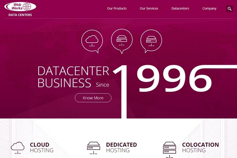 Indian Hosting Provider Web Werks Wins Major Industry Award