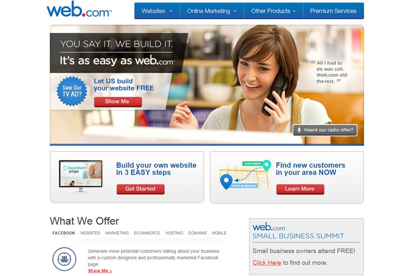 Web Hosting News - Internet Services and Online Marketing Solutions