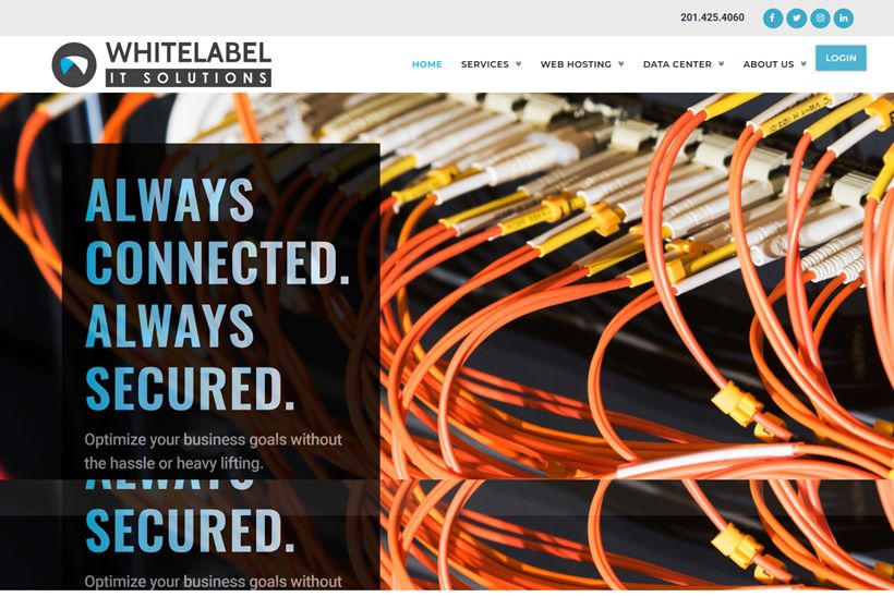 Data Center Services Provider and Web Host Whitelabel ITSolutions Offers Free Colocation Relocation Services