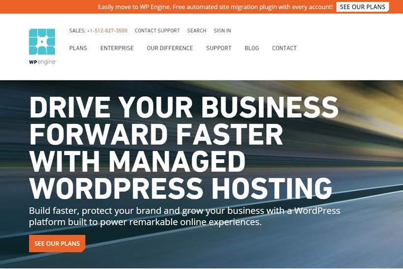 Web Host WP Engine Announces Launch of New Online Publication