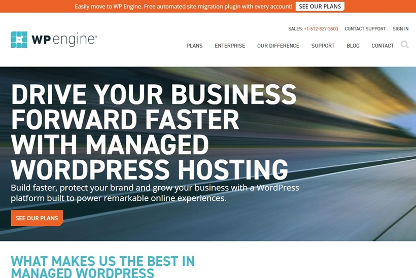 WordPress Specialist WP Engine Extends Footprint with AWS Data Centers in Canada