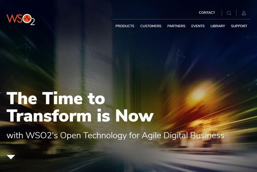 Open Source Middleware Platform Provider WSO2 Announces Launch New Public Cloud Offerings