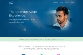 Azure Consulting and Managed Services Company 3Cloud Achieves Microsoft Azure Expert MSP Certification