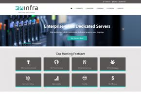 Dutch IaaS Provider 3W Infra Announces Launch of 'Bring-Your-Own-Drive' Dedicated Servers
