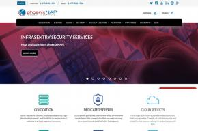 Global IT and Security Services Provider phoenixNAP Announces Launch of InfraSentry