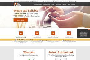 QuickBooks Specialist Ace Cloud Hosting Upgrades Server Technologies