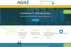 Secure IT Infrastructure Solutions Provider Agile Data Sites and Data Center Company Lincoln Rackhouse Form New Partnership