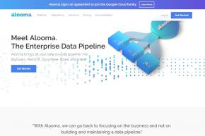 Cloud Giant Google Cloud Acquires Enterprise Data Pipeline Platform Provider Alooma