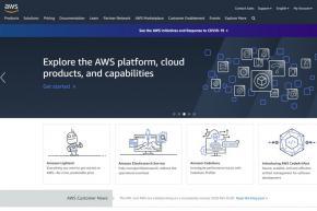 Adam Selipsky Joins Amazon as Head of Cloud Giant AWS