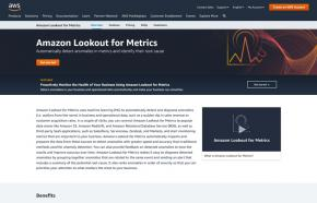 Cloud Giant AWS Launches Machine Learning (ML) Service