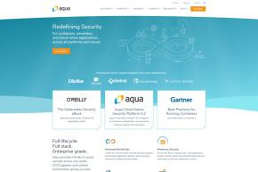 Cloud Security Company Aqua Security Launches Private Offer Capability Through Microsoft Azure Marketplace
