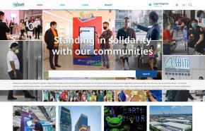 Singaporean Real Estate Company Plans European Data Center Purchases