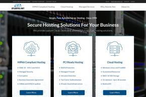 Atlantic.Net Announces Partnership with Information Technology Company Veeam