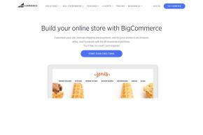 Ecommerce Platform BigCommerce Announces Migration to GCP