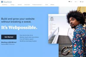 WordPress Hosting Provider Bluehost Conducts Brand Campaign to Extend Activity in the Indian Market