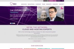 Ethernet Network and Cloud Hosting Company BSO Acquires Global Network Services Provider IX Reach
